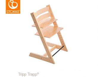 Stokke Tripp Trapp® Stol i div farger