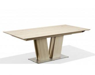 Skovby SM39 Spisebord – Eik, sort eller valnøtt