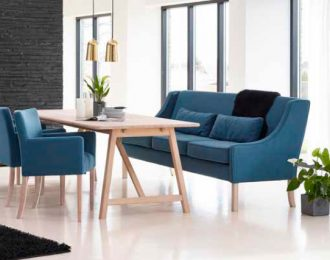 Medley spisestue sofa